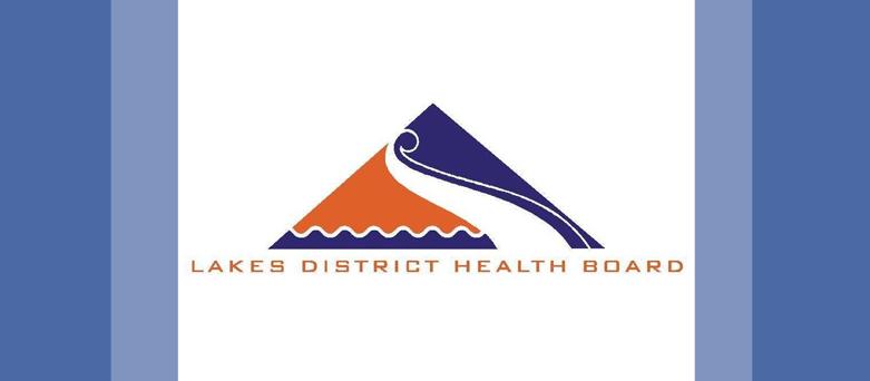 Lakes District Health Board - Global Medics