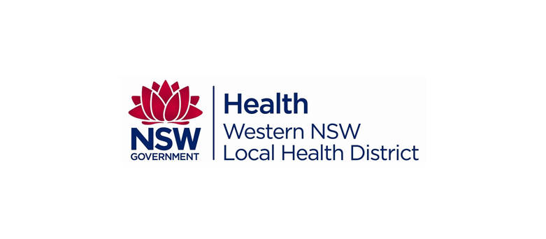 nsw health western nsw local health district