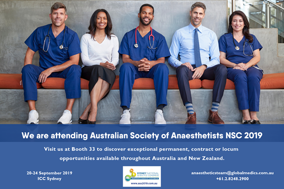ASA Conference 2019