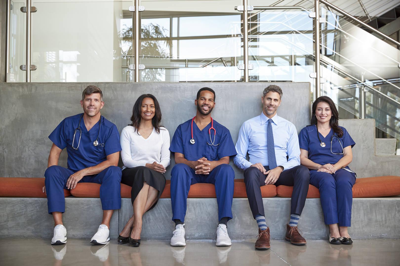Doctor Jobs in Australia - Global Medics