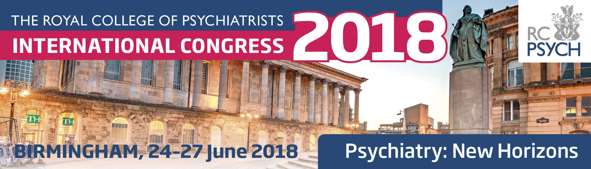 Royal College of Psychiatrists Congress